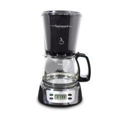 Καφετιέρα Φίλτρου για 6 Φλιτζάνια Καφέ 750 ml Techwood TCA-846