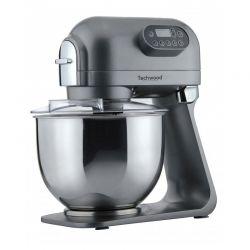 Κουζινομηχανή 1000 W Techwood Χρώματος Γκρι TRP-5120