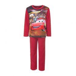 Παιδικές Πυτζάμες Χρώματος Κόκκινο Cars Disney DHQ208