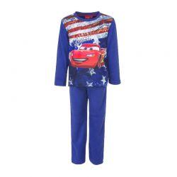 Παιδικές Πυτζάμες Χρώματος Μπλε Cars Disney DHQ2086