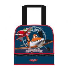 Παιδική Τσάντα Φαγητού 20 x 20 x 14 cm Planes Disney 179-5136