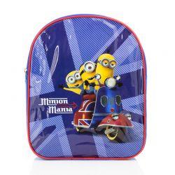 Παιδική Τσάντα Πλάτης Minions Disney MIN-8039