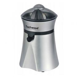 Στίφτης Εσπεριδοειδών Techwood Χρώματος Inox TPF-26