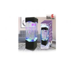 LED Ενυδρείο με Τεχνητές Μέδουσες GEM BN2254
