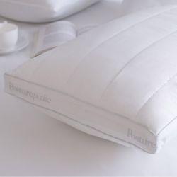 Μαξιλάρι Ύπνου για Ευθυγράμμιση της Σπονδυλικής Στήλης 65 x 40 x 14 cm Posturepedic Sealy 390316GE