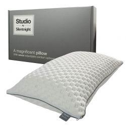 Μαξιλάρι Ύπνου με 7 Συνδυασμούς Άνεσης 70 x 45 cm Silentnight 470896SN