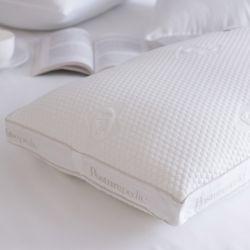 Μαξιλάρι Ύπνου Σταθερής Στήριξης με Memory Foam Posturepedic Pocket Spring Back 65 x 40 x 14 cm Sealy 389877GE