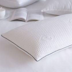 Μαξιλάρι Ύπνου Σταθερής Στήριξης Posturepedic Optimal Latex 65 x 40 x 14 cm Sealy 389853GE