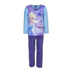 Παιδικές Πυτζάμες Χρώματος Μπλε Frozen Disney HQ2044