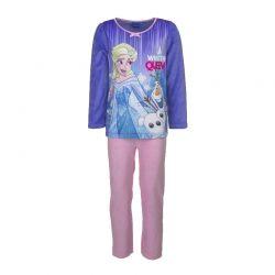 Παιδικές Πυτζάμες Χρώματος Ροζ Frozen Disney HQ2044