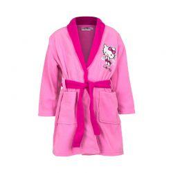 Παιδική Ρόμπα Χρώματος Ροζ Hello Kitty Disney HO2036