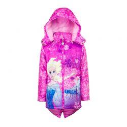 Παιδικό Μπουφάν Χρώματος Ροζ Frozen Disney DHQ1010