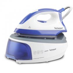 Σύστημα Σιδερώματος 2400 W Techwood Χρώματος Μπλε TC-3538