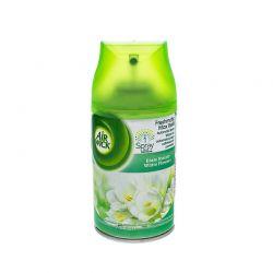 Ανταλλακτικό Αρωματικό Σπρέι Χώρου Freshmatic Γιασεμί - Λευκά Λουλούδια Airwick 250 ml AIRWICK- WB1