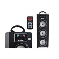 Ασύρματο Φορητό Ηχείο Bluetooth 15 W SPM 2534