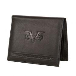 Δερμάτινο Ανδρικό Πορτοφόλι Versace 1969 C185