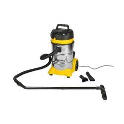 Επαγγελματική Βιομηχανική Ηλεκτρική Σκούπα Υγρών και Στερεών 40 Lt 1400 W Kaminer 2301