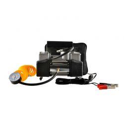 Ηλεκτρική Αντλία - Τρόμπα Αυτοκινήτου με 2 Κυλίνδρους 12 V 4061