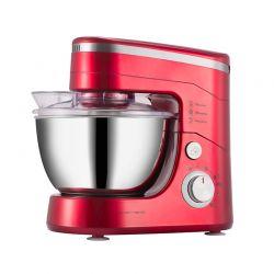 Κουζινομηχανή Herenthal 1400 W Χρώματος Κόκκινο HT-PKM1400.5
