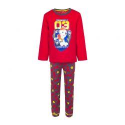 Παιδικές Πυτζάμες Χρώματος Κόκκινο Paw Patrol Disney HQ2067