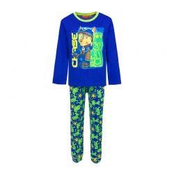 Παιδικές Πυτζάμες Χρώματος Μπλε Paw Patrol Disney HQ2067