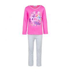 Παιδικές Πυτζάμες Χρώματος Ροζ My Little Pony Disney HQ2122
