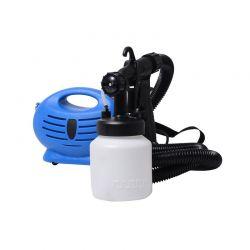Ηλεκτρικό Πιστόλι Βαφής Σπρέι 650 W 800 ml Paint Zoom Hoppline HOP1000705