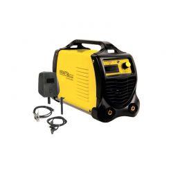 Ηλεκτροκόλληση Inverter MMA 300A LCD 230V IGBT Kraft&Dele KD-1855