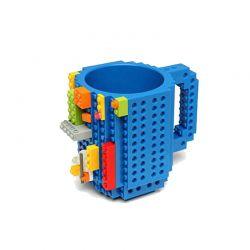 Κούπα από Lego Χρώματος Μπλε SPM BrickMug-Blue