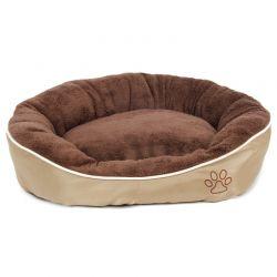 Κρεβάτι για Κατοικίδια 73 x 70 x 19 cm Royalty Line Buddy DPD-003L.490