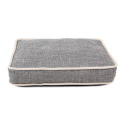 Κρεβάτι Σκύλου 90 x 60 x 11 cm Royalty Line Oliver DPD-004L.490