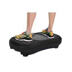 Πλατφόρμα - Step Παθητικής Γυμναστικής για Όλο το Σώμα με Δόνηση Hoppline HOP1000755-2