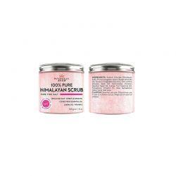 Scrub Απολέπισης Σώματος από Ροζ Αλάτι Ιμαλαΐων R165431