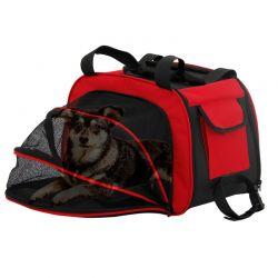 Τσάντα Μεταφοράς Σκύλου 47 x 25 x 28 cm Royalty Line Toby DCB-1.490