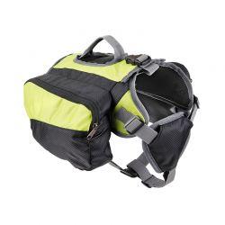 Τσάντα Πλάτης - Backpack Σκύλου 29 x 9 x 15 cm Royalty Line Pepper DBP-1.490