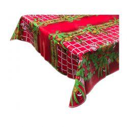 Χριστουγεννιάτικο Τραπεζομάντηλο 120 x 240 cm MWS15056