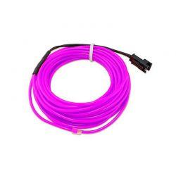 Εύκαμπτο Φωτιζόμενο Καλώδιο Neon 3 m SPM BN2250