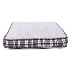 Κρεβάτι Σκύλου 90 x 60 x 11 cm Royalty Line Pipa DPD-005L.490