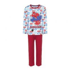 Παιδικές Πυτζάμες Χρώματος Κόκκινο Spiderman Disney EP2037