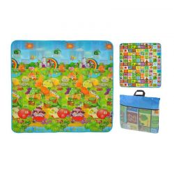 Παιδική Κουβέρτα για Παιχνίδι 180 x 200 x 0.5 cm 6402