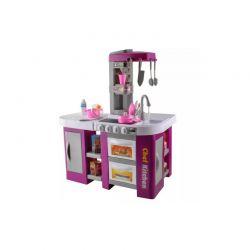 Παιδική Κουζίνα 33 x 61.5 x 72 cm 7008