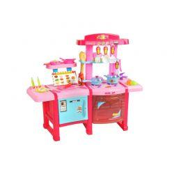 Παιδική Κουζίνα 78 x 27 x 65 cm SPM 6723