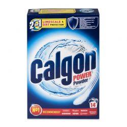 Αποσκληρυντικό Νερού Πλυντηρίου Ρούχων Calgon Power Powder 2 σε 1 700 g IPPP089a