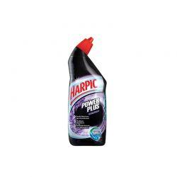 Υγρό Καθαριστικό Λεκάνης Harpic Plus Powerful 750 ml