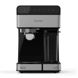 Ημιαυτόματη Καφετιέρα Espresso Power Instant-ccino 20 Touch Serie Nera 20 Bar Χρώματος Μαύρο Cecotec CEC-01558