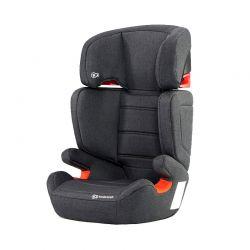 Παιδικό Κάθισμα Αυτοκινήτου Χρώματος Μαύρο για Παιδιά 15-36 Kg Kinderkraft Junior Fix IsoFix