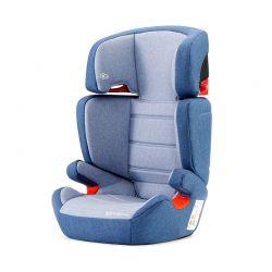 Παιδικό Κάθισμα Αυτοκινήτου Χρώματος Navy για Παιδιά 15-36 Kg Kinderkraft Junior Fix IsoFix