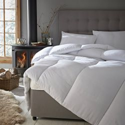 Πάπλωμα Warm & Cosy 15 Tog 230 x 220 cm King Size Silentnight 445733GE
