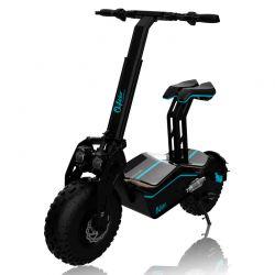 Πτυσσόμενο Ηλεκτρικό Scooter Cecotec OutSider DemiGod Makalu CEC-07023