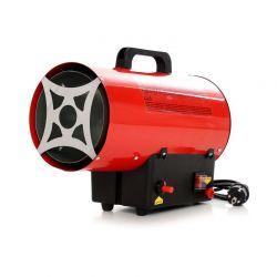 Επαγγελματικό Αερόθερμο Υγραερίου 20 kW Kraft&Dele KD-11704